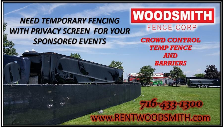SPECIAL EVENT FENCE PANELS FOR RENT TEMPORARY FENCE BIKE RACKS FENCE BARRIERS BUFFALO WESTERN NEWYORK FENCE .jpg
