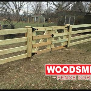 wood smith fence woodsmith permanent pool security chain link ornamental  repair fix installation fences residential specialty commercial vinyl free fence estimates expert industrial dumpster enclosures Gates  (4).jpg