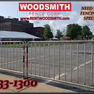 SPECIAL EVENT FENCE PANELS FOR RENT TEMPORARY FENCE BIKE RACKS FENCE BARRIERS BUFFALO.jpg