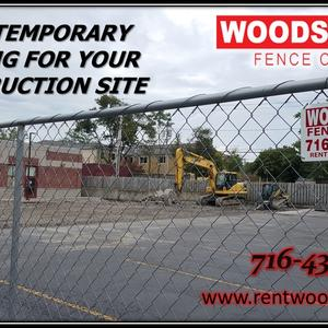 TEMP PANELS FOR JOB SITES WOODSMITHFENCE.COM RENT FENCE TEMPORARY FENCE PANELS CONSTRUCTION SPECIAL EVENTS WINDSCREEN BUFFALO DEMOLITION  BARRICADES CROWED CONTROL WESTERN NEW  fence YORK FENCE COMPANY RENTAFENCE.jpg