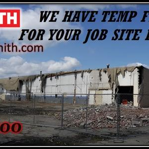 WOODSMITHFENCE.COM RENT FENCE TEMPORARY FENCE PANELS CONSTRUCTION SPECIAL EVENTS WINDSCREEN BUFFALO DEMOLITION  BARRICADES CROWED CONTROL WESTERN NEW YORK FENCE COMPANY RENTAFENCE CONCERTS    DEMO SITE PROJECTS.jpg