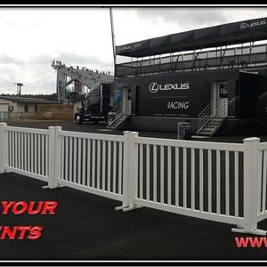 WOODSMITHFENCE.COM RENT FENCE TEMPORARY FENCE PANELS CONSTRUCTION SPECIAL EVENTS WINDSCREEN BUFFALO DEMOLITION  BARRICADES CROWED CONTROL WESTERN NEW YORK FENCE COMPANY RENTAFENCE CONCERTS PARTY  RACE TRACKS.jpg