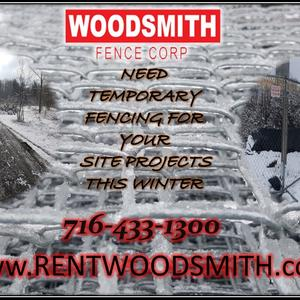 need temporary fence for special events rentwoodsmith.com rent fence buffalo rents fence fence company western new york fence WINTER FENCE.jpg