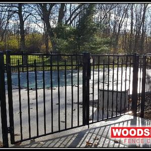 woodsmithfence.com permanent pool security chain link ornamental  repair fix installation fences residential specialty commercial vinyl free fence estimates expert industrial dumpster enclosures 29 (5).jpg