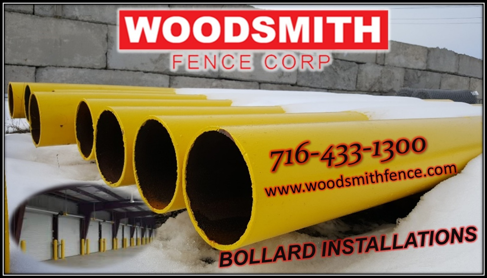 Pittsburgh, PA Commercial Temporary Fencing