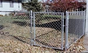 Cheektowaga, NY Chain Link Fence Installation