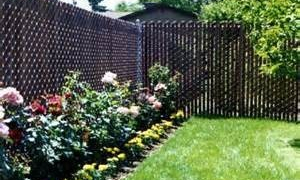 Chain Link Fence Company