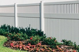 Lockport Vinyl Fencing Company